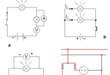 sơ đồ mạch điện là gì